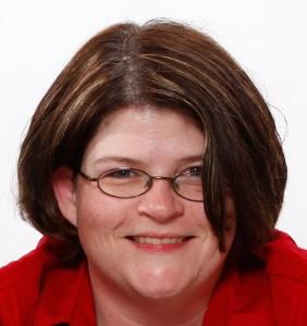 Nicola Dülk - Social Media Beraterin und Autorin