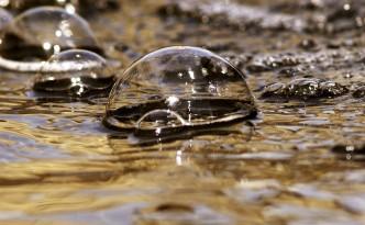 Ca. 200 Mineralquellen gibt es in der Vulkaneifel. Einige sind frei zugänglich. Hier kann man frisches Quellwasser kostenlos genießen.
