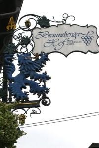 Herzlich Willkommen im Brauneberger Hof