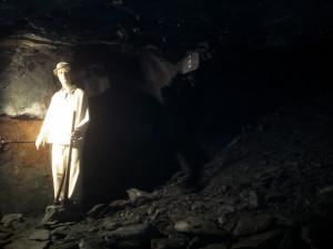 Übers Mundloch in die Hoffnung einfahren (Teil 1) – Ausflug zum Besucherbergwerg Fell