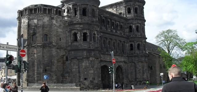 #uwm14 #UNESCO Welterbe Maraton führt nach Trier