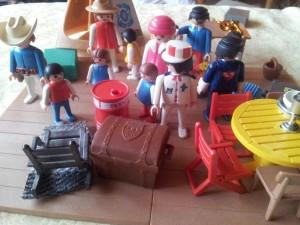 """""""Mein"""" Playmobil. Habt ihr Eure Schätze auch noch?"""